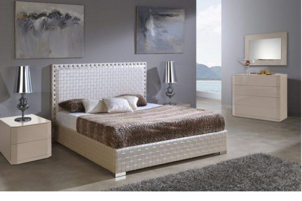 Cпальня Dupen 649 Manhattan купить в салоне-студии мебели Барселона mnogospalen.ru много спален мебель Италии классические современные