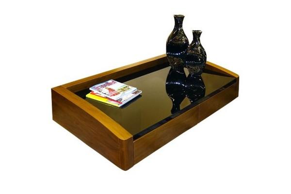 Журнальный столик Doker J201A купить в салоне-студии мебели Барселона mnogospalen.ru много спален мебель Италии классические современные