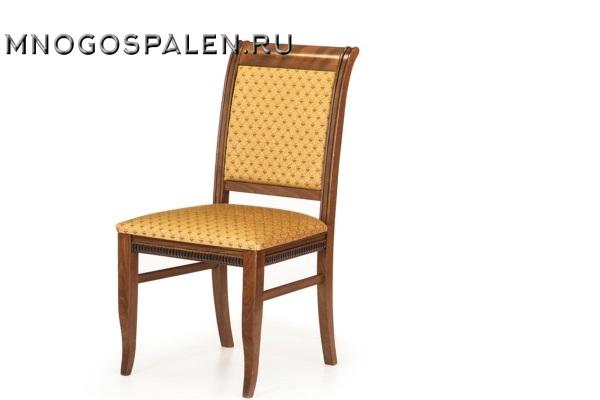 Стул Ита-2Р купить в салоне-студии мебели Барселона mnogospalen.ru много спален мебель Италии классические современные