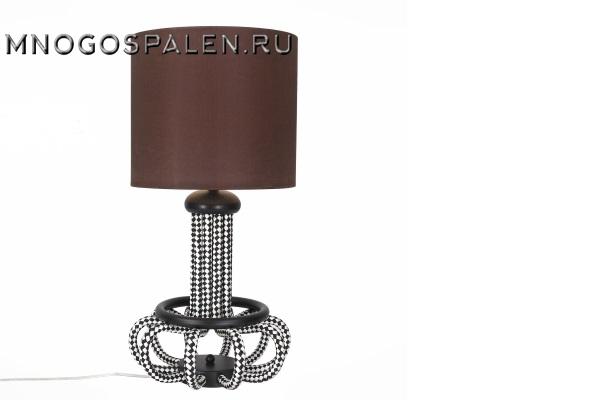 Настольная лампа Adagio SL811.704.01 (ST Luce) купить в салоне-студии мебели Барселона mnogospalen.ru много спален мебель Италии классические современные