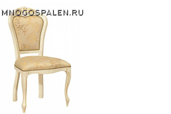 СТУЛ «МАДРИД» купить в салоне-студии мебели Барселона mnogospalen.ru много спален мебель Италии классические современные