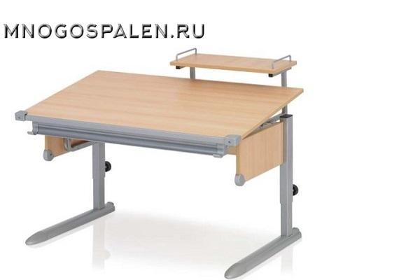 Парта School купить в салоне-студии мебели Барселона mnogospalen.ru много спален мебель Италии классические современные