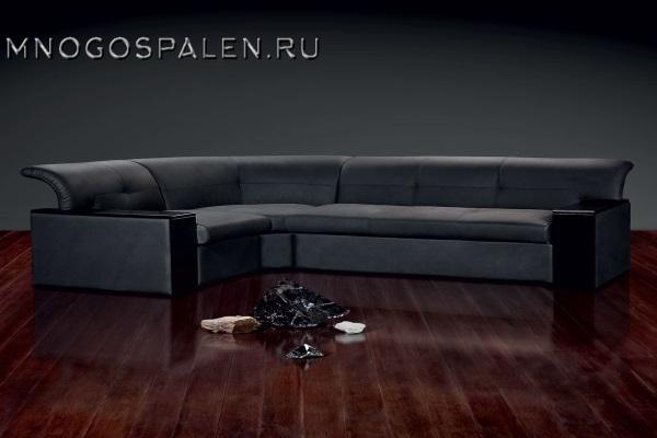 Диван Леонардо Энгл купить в салоне-студии мебели Барселона mnogospalen.ru много спален мебель Италии классические современные