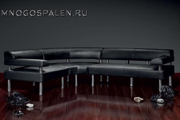 Диван Матисс Энгл купить в салоне-студии мебели Барселона mnogospalen.ru много спален мебель Италии классические современные