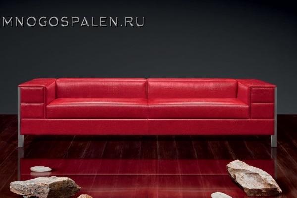 Диван Роден купить в салоне-студии мебели Барселона mnogospalen.ru много спален мебель Италии классические современные