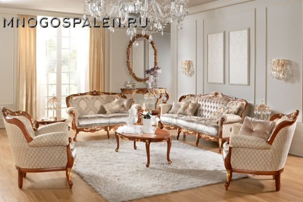 Мягкая мебель Casa+39 купить в салоне-студии мебели Барселона mnogospalen.ru много спален мебель Италии классические современные