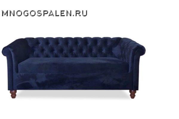 Диван Bluse купить в салоне-студии мебели Барселона mnogospalen.ru много спален мебель Италии классические современные