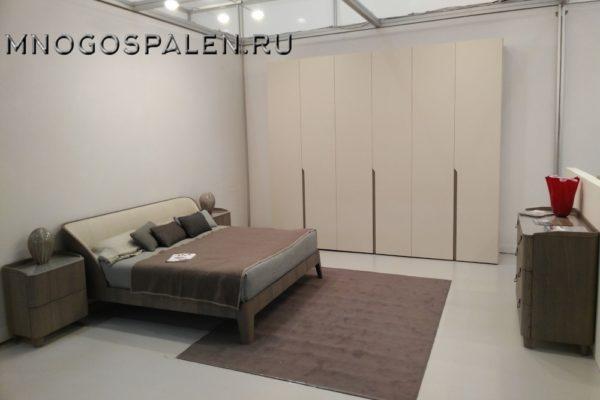 СПАЛЬНЯ DAISY купить в салоне-студии мебели Барселона mnogospalen.ru много спален мебель Италии классические современные