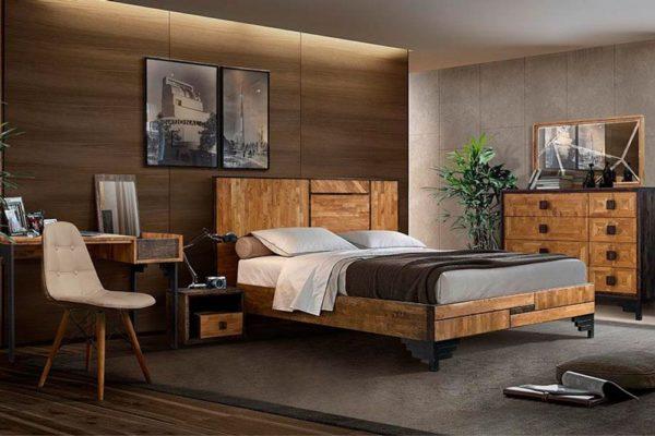 Спальня «Cube Design» купить в салоне-студии мебели Барселона mnogospalen.ru много спален мебель Италии классические современные