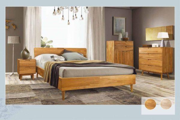 Спальня «Ирвинг» купить в салоне-студии мебели Барселона mnogospalen.ru много спален мебель Италии классические современные