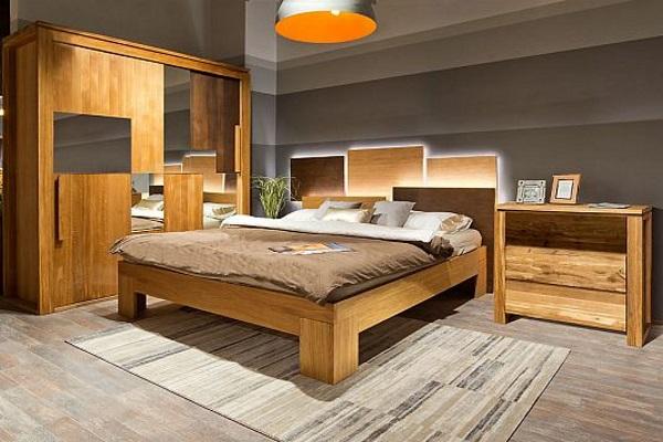 Спальня «Bergen Design» купить в салоне-студии мебели Барселона mnogospalen.ru много спален мебель Италии классические современные