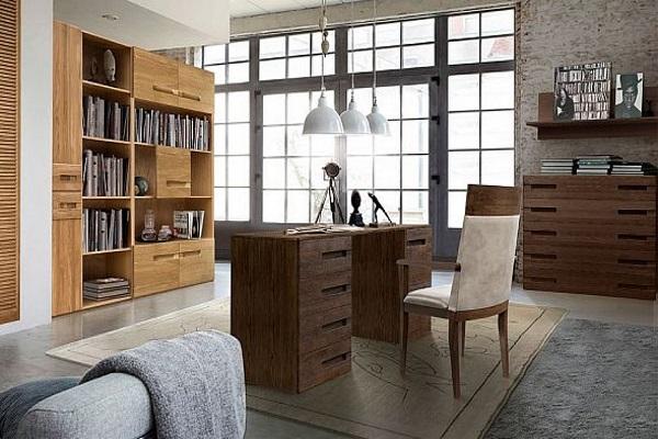 Современные кабинеты
