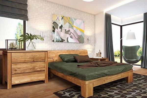 Спальня «Берген» купить в салоне-студии мебели Барселона mnogospalen.ru много спален мебель Италии классические современные