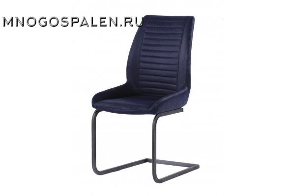 Стул NEXT (синий) купить в салоне-студии мебели Барселона mnogospalen.ru много спален мебель Италии классические современные