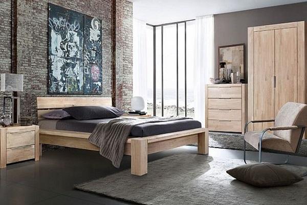 Спальня «Лэйквуд» купить в салоне-студии мебели Барселона mnogospalen.ru много спален мебель Италии классические современные