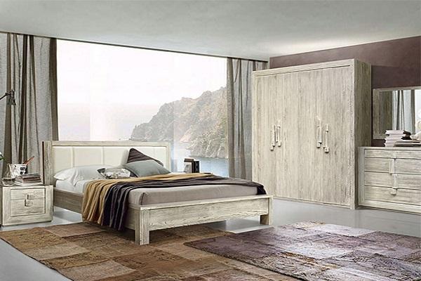 Спальня «Лаунж» купить в салоне-студии мебели Барселона mnogospalen.ru много спален мебель Италии классические современные