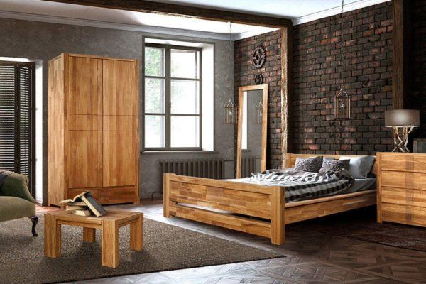 Спальня «Бьорн» купить в салоне-студии мебели Барселона mnogospalen.ru много спален мебель Италии классические современные