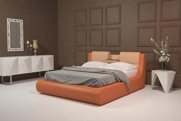 Кровать Opera купить в салоне-студии мебели Барселона mnogospalen.ru много спален мебель Италии классические современные