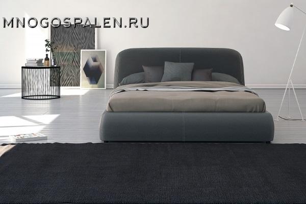 Кровать Ives купить в салоне-студии мебели Барселона mnogospalen.ru много спален мебель Италии классические современные