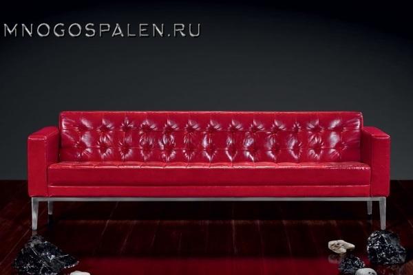 Диван Шагал купить в салоне-студии мебели Барселона mnogospalen.ru много спален мебель Италии классические современные