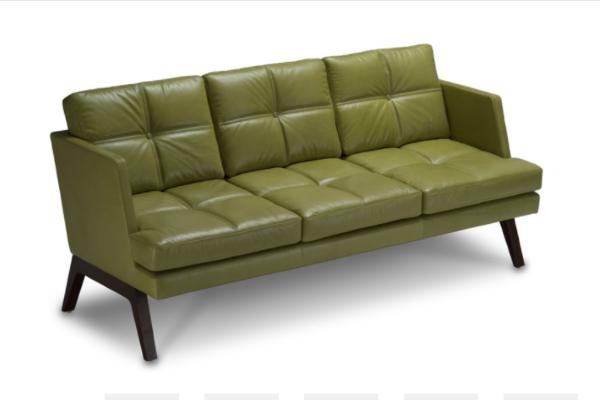 Диван ДАЛЛАС купить в салоне-студии мебели Барселона mnogospalen.ru много спален мебель Италии классические современные