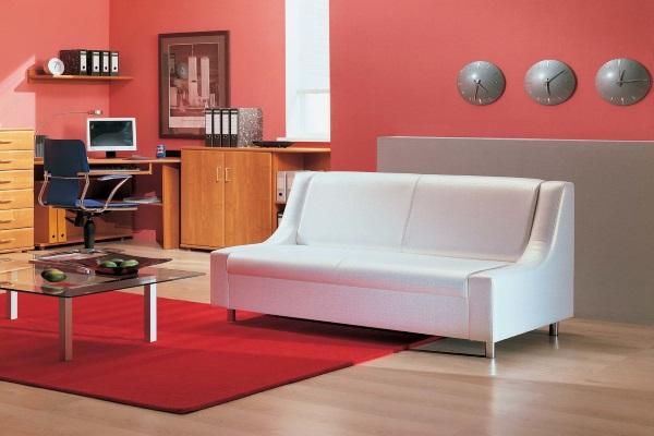 Диван Клерк 9 купить в салоне-студии мебели Барселона mnogospalen.ru много спален мебель Италии классические современные