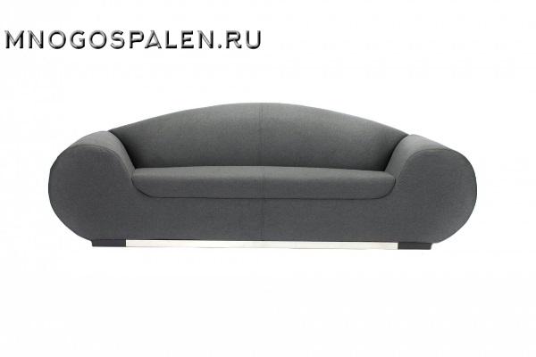 ДИВАН SOFT LIFE Р купить в салоне-студии мебели Барселона mnogospalen.ru много спален мебель Италии классические современные