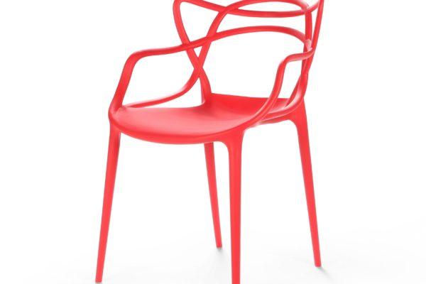 Стул Masters  10732 купить в салоне-студии мебели Барселона mnogospalen.ru много спален мебель Италии классические современные