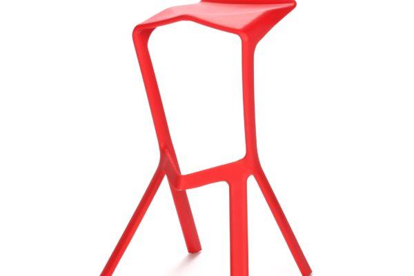 Барный стул Miura 2  21999 купить в салоне-студии мебели Барселона mnogospalen.ru много спален мебель Италии классические современные