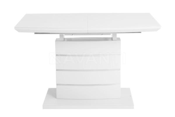Стол обеденный раскладной NEPTUNE купить в салоне-студии мебели Барселона mnogospalen.ru много спален мебель Италии классические современные