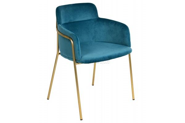 Кресло Strike aquamarine купить в салоне-студии мебели Барселона mnogospalen.ru много спален мебель Италии классические современные