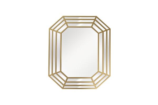 Зеркало декоративное 50SX-9171 купить в салоне-студии мебели Барселона mnogospalen.ru много спален мебель Италии классические современные