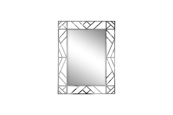 Зеркало декоративное прямоугольное KFE1350 купить в салоне-студии мебели Барселона mnogospalen.ru много спален мебель Италии классические современные