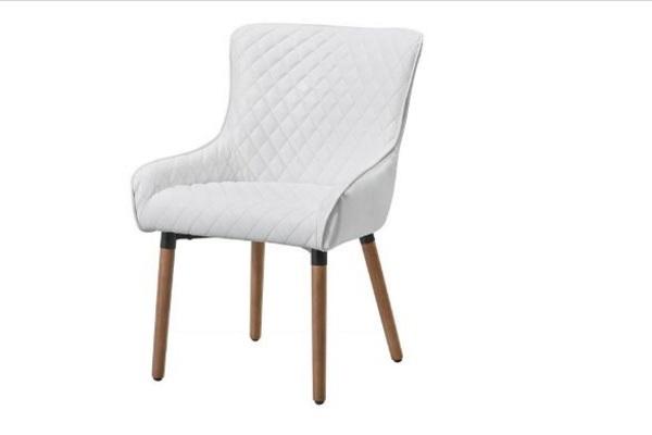 Стул 9-19M WHITE купить в салоне-студии мебели Барселона mnogospalen.ru много спален мебель Италии классические современные